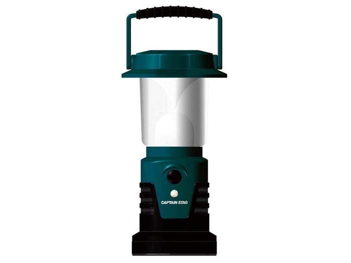 ライトニング暖色チップ型LEDランタン