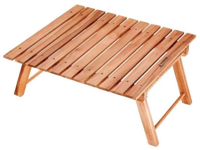 CSクラシックス FDパークテーブル〈60〉