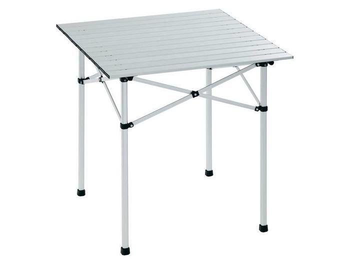 アルミロールテーブル700