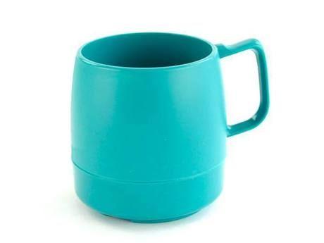 8 oz.Mug Teal
