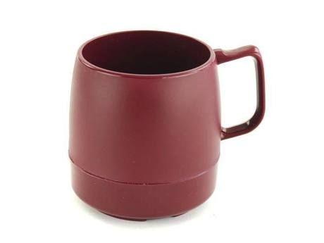 8 oz.Mug Cranberry