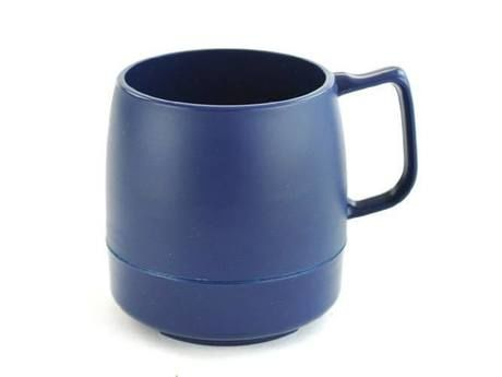 8 oz.Mug Midnight Blue