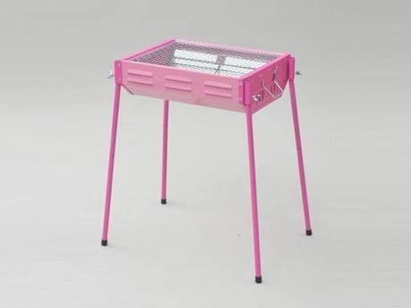 スリムレギュラーBBQ S ピンク