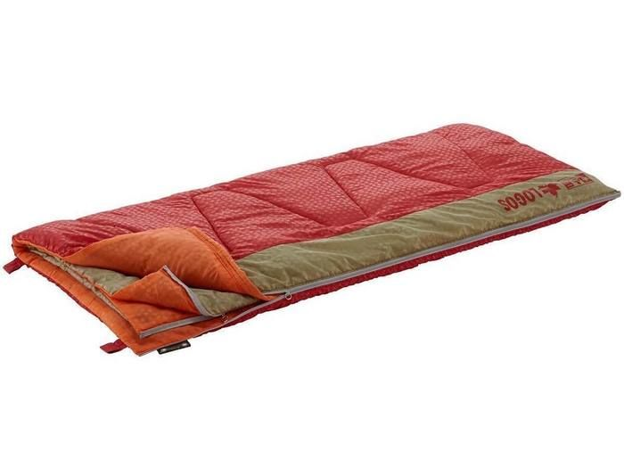 丸洗い2層寝袋・-2