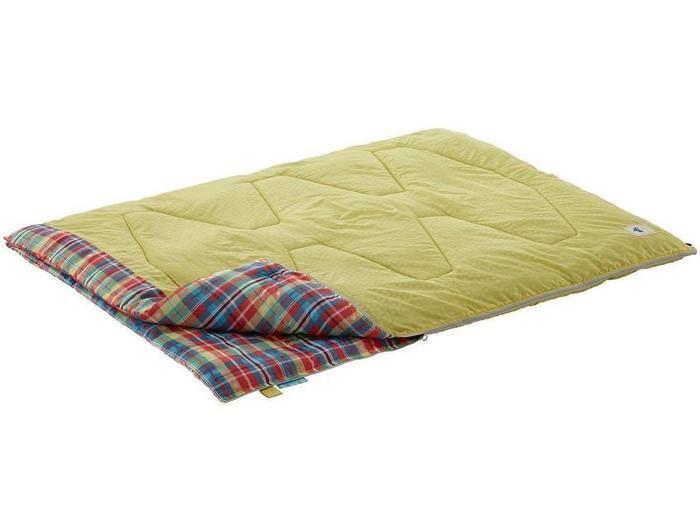 ミニバンぴったり丸洗い寝袋チェッカー・2