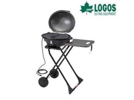 LOGOS BBQエレグリル