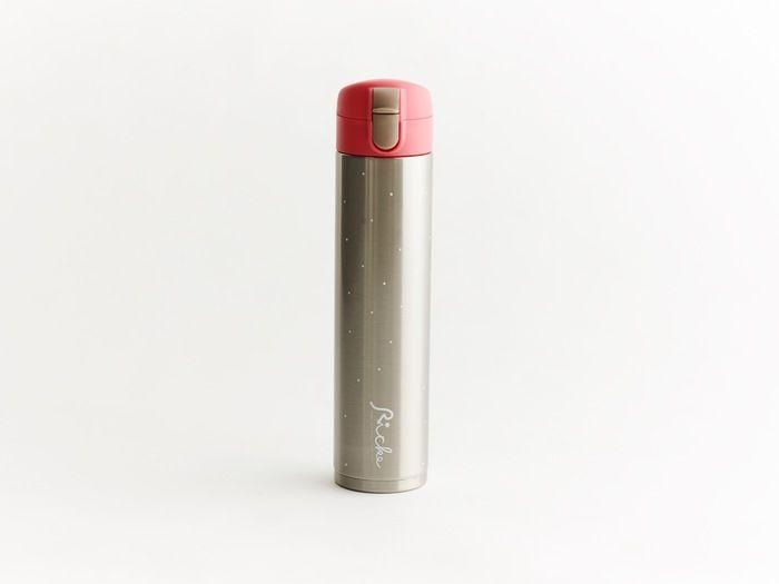 パカッとマグボトル400ml(レッド)