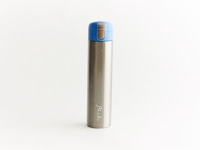 パカッとマグボトル400ml(ブルー)