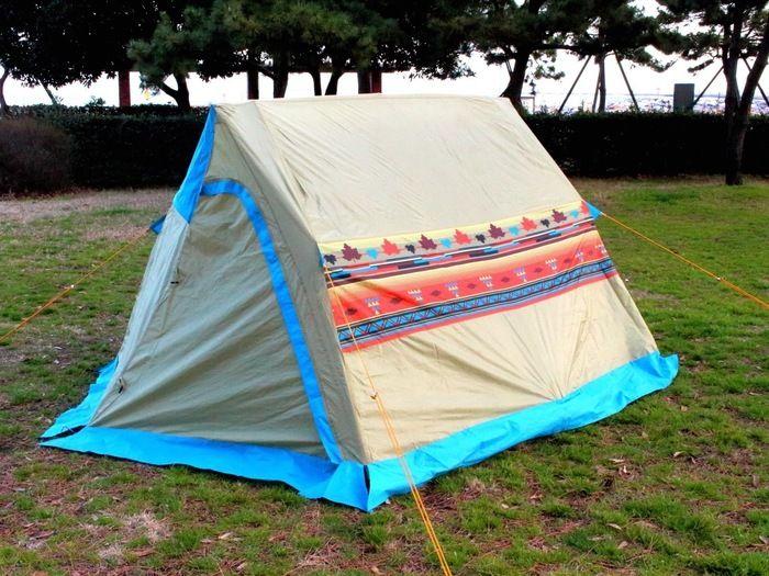 LOGOS ナバホ Tent Type-A