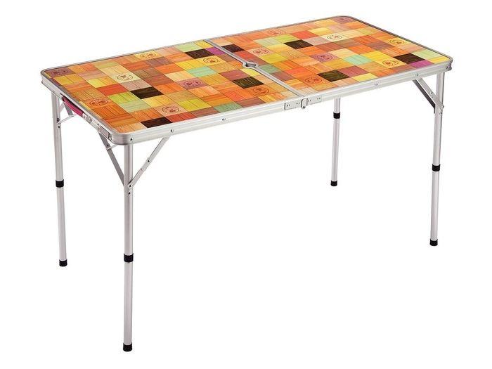 ナチュラルモザイク™リビングテーブル/120プラス