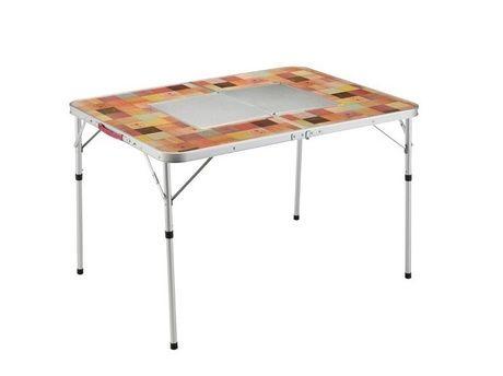ナチュラルモザイク™BBQテーブル/110プラス