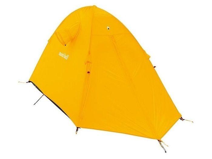 ステラリッジ テント 2型