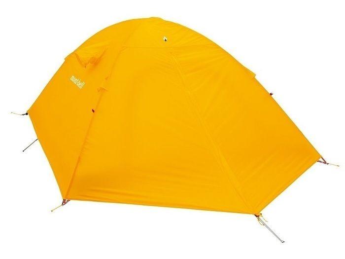 ステラリッジ テント 3型