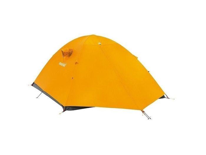 ステラリッジ テント 4型