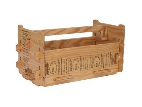 CARPENTER'S TOOLBOX(無塗装)