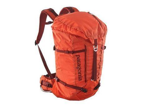 アセンジョニスト・パック 45L(Cusco Orange)