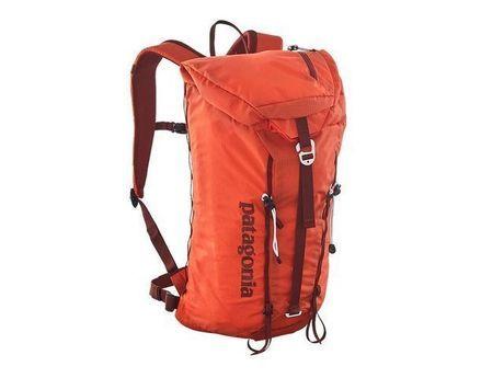 アセンジョニスト・パック 25L(Cusco Orange)