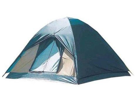 クレセント3人用ドームテント