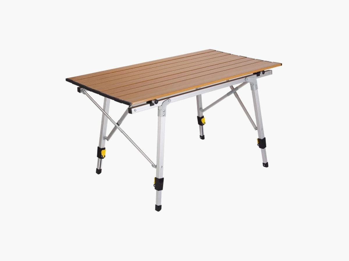 折りたたみテーブルの商品画像