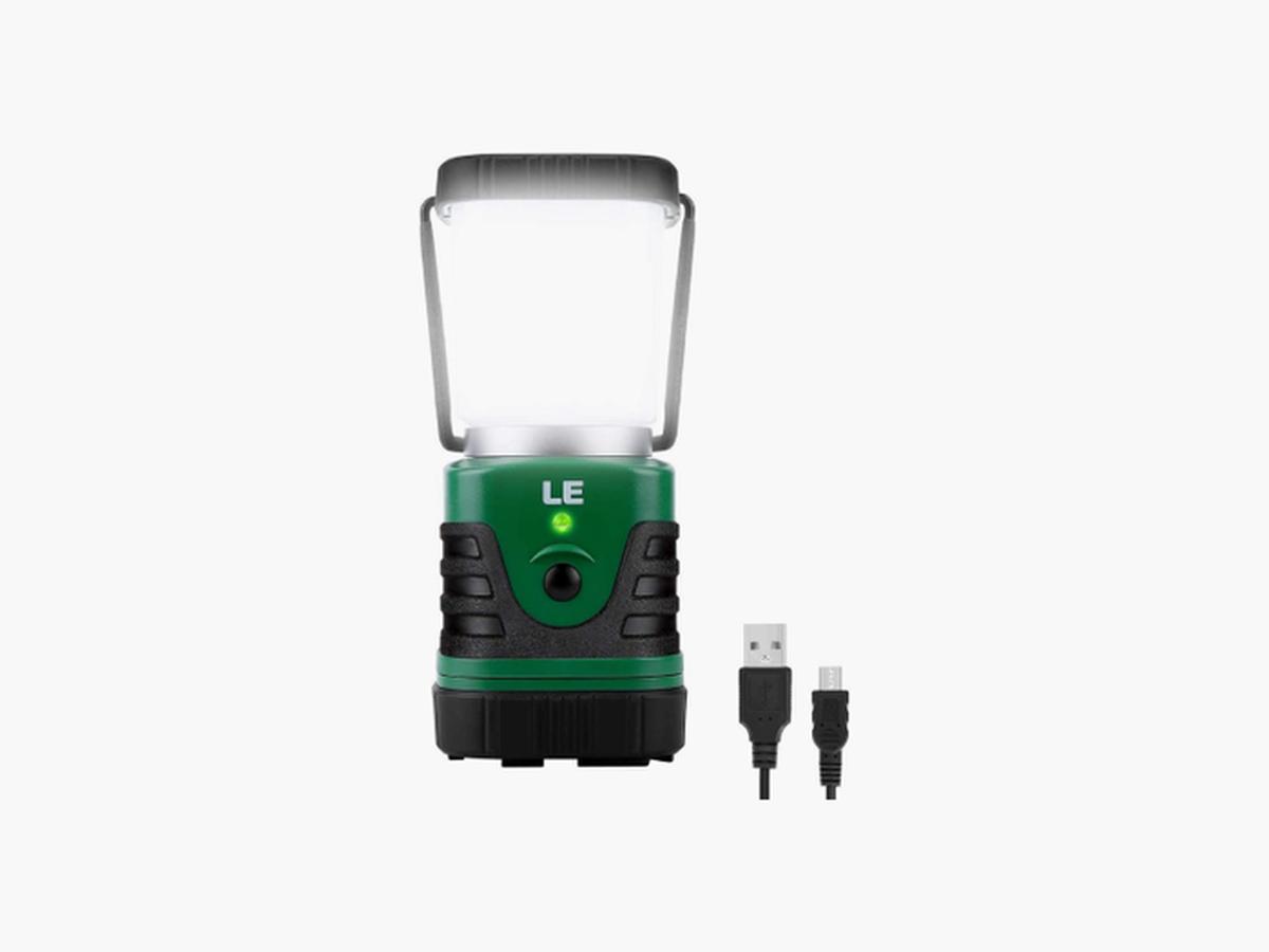 LEDランタンの商品画像