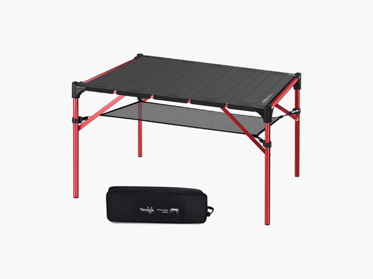 Tentock アウトドア キャンプ テーブルの商品画像