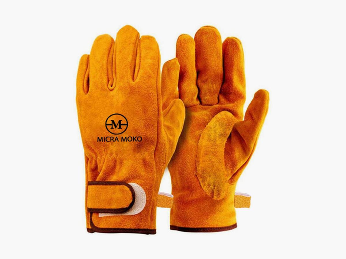 耐熱手袋の商品画像
